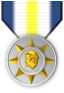 The Kirk Medallion for CO of the Year