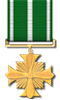 Star Cross for Merit
