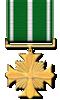 Star Cross for Merit