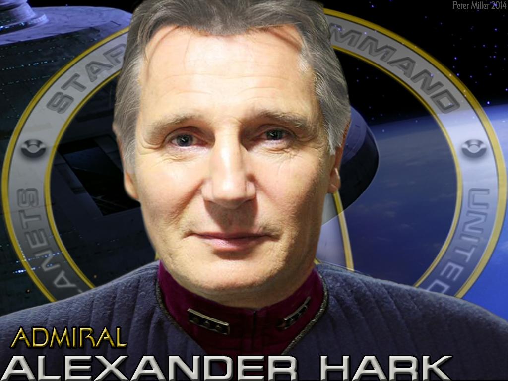 Ambassador Alexander Hark